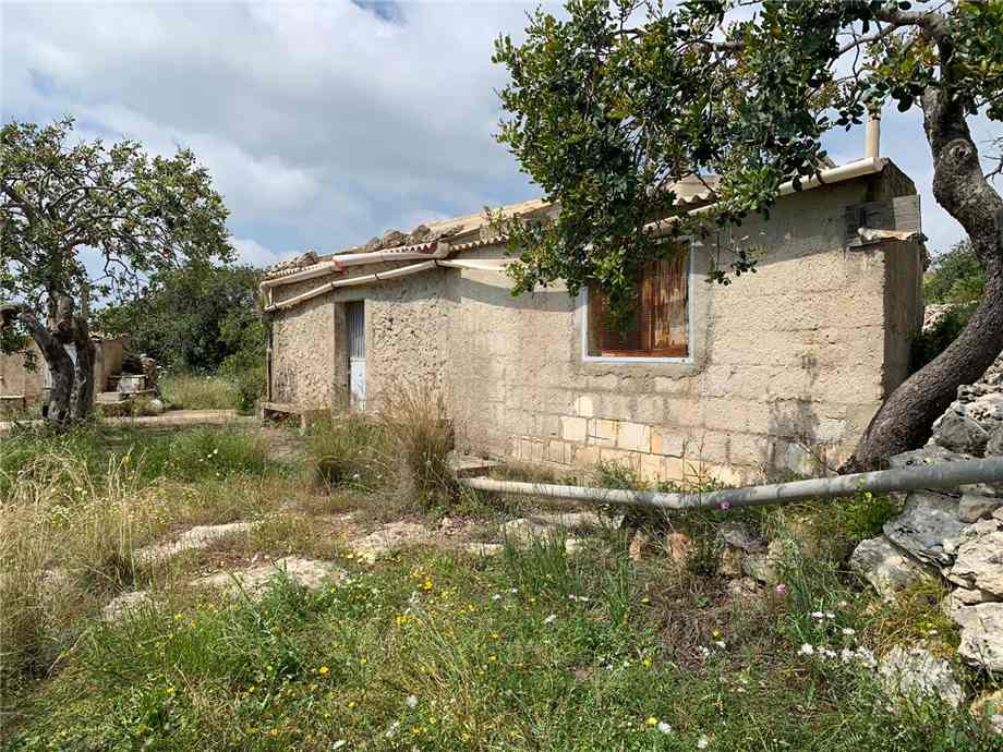 For sale Land Noto  #35T n.5