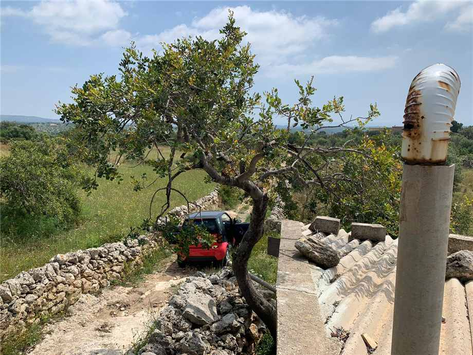 For sale Land Noto  #35T n.6
