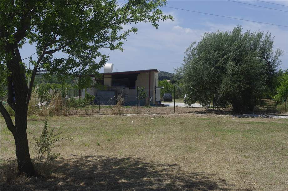 For sale Land Noto  #51T n.2
