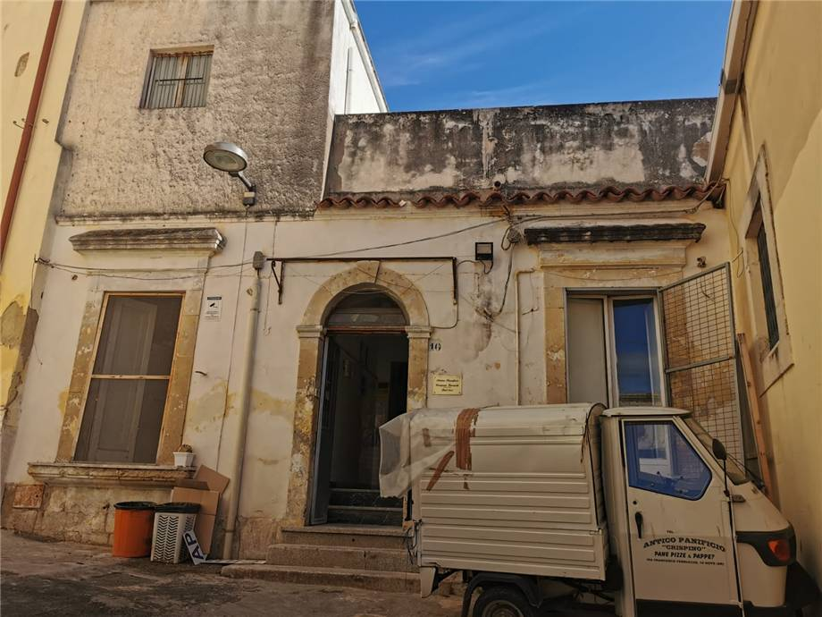 For sale Detached house Noto  #2CRI n.2