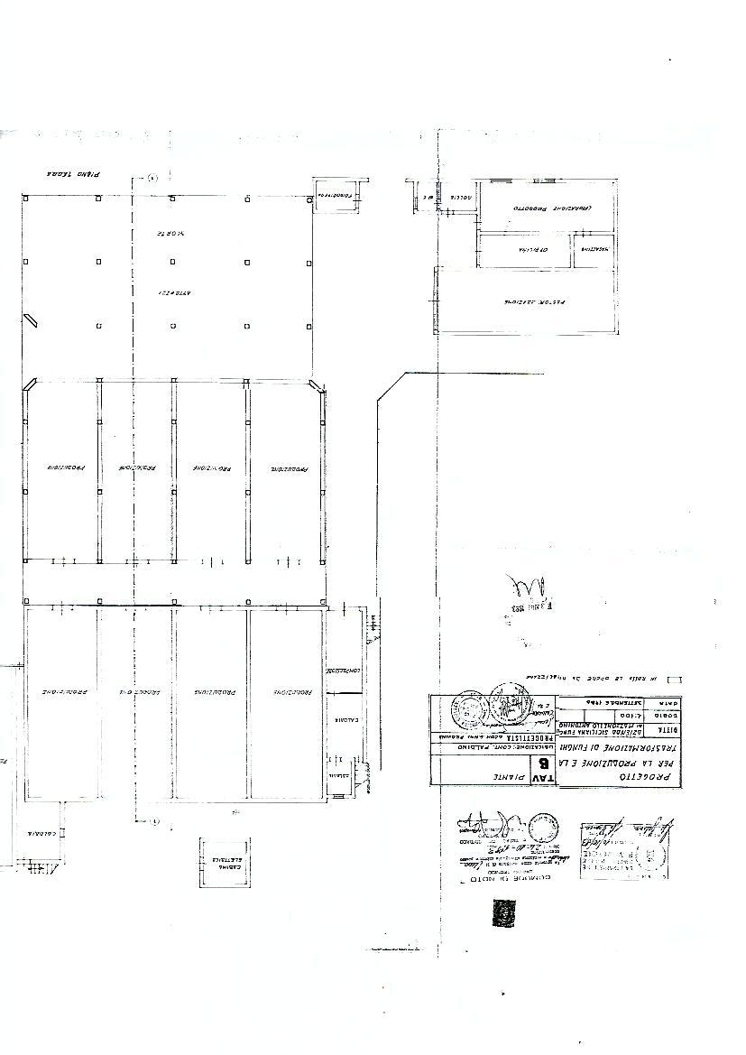 Verkauf Größere Immobilien Avola  #2ST n.15