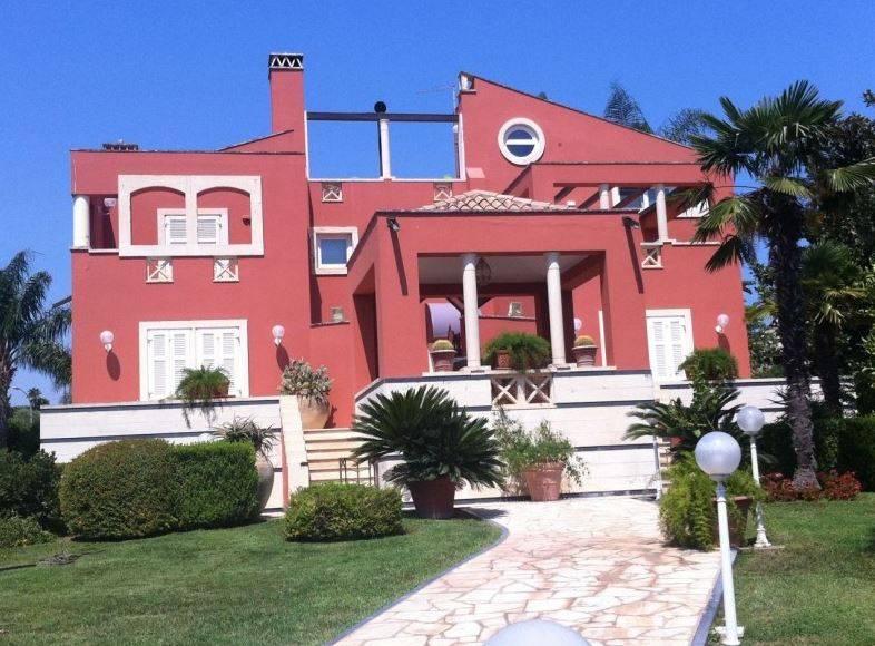 Verkauf Villa/Einzelhaus Siracusa  #4VSR n.2