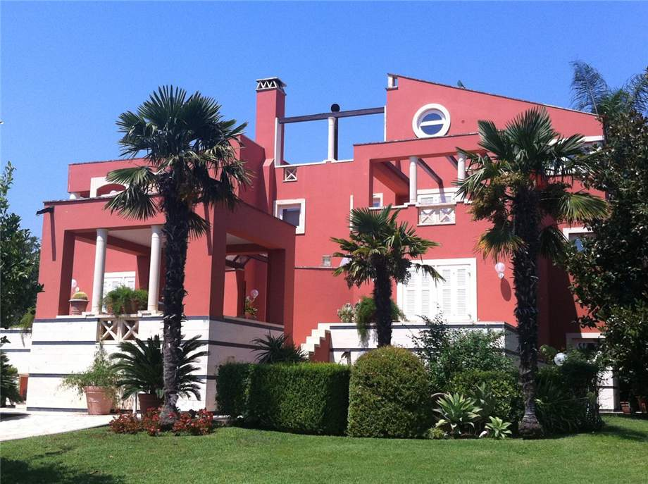 Verkauf Villa/Einzelhaus Siracusa  #4VSR n.3