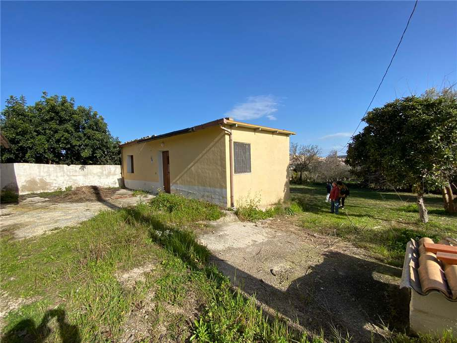 For sale Detached house Noto  #22C n.2