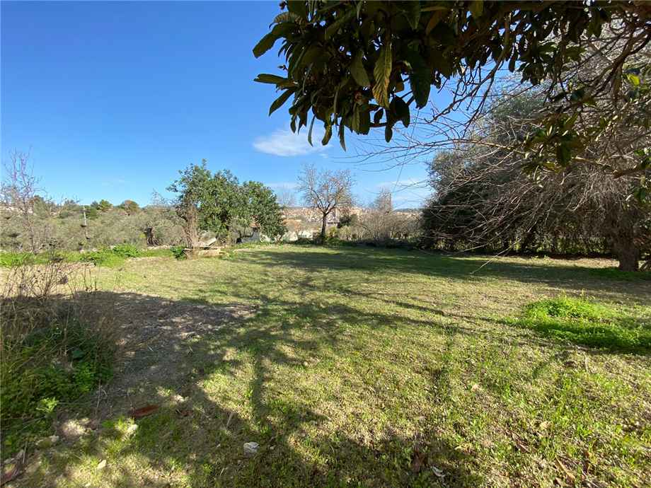 For sale Detached house Noto  #22C n.3