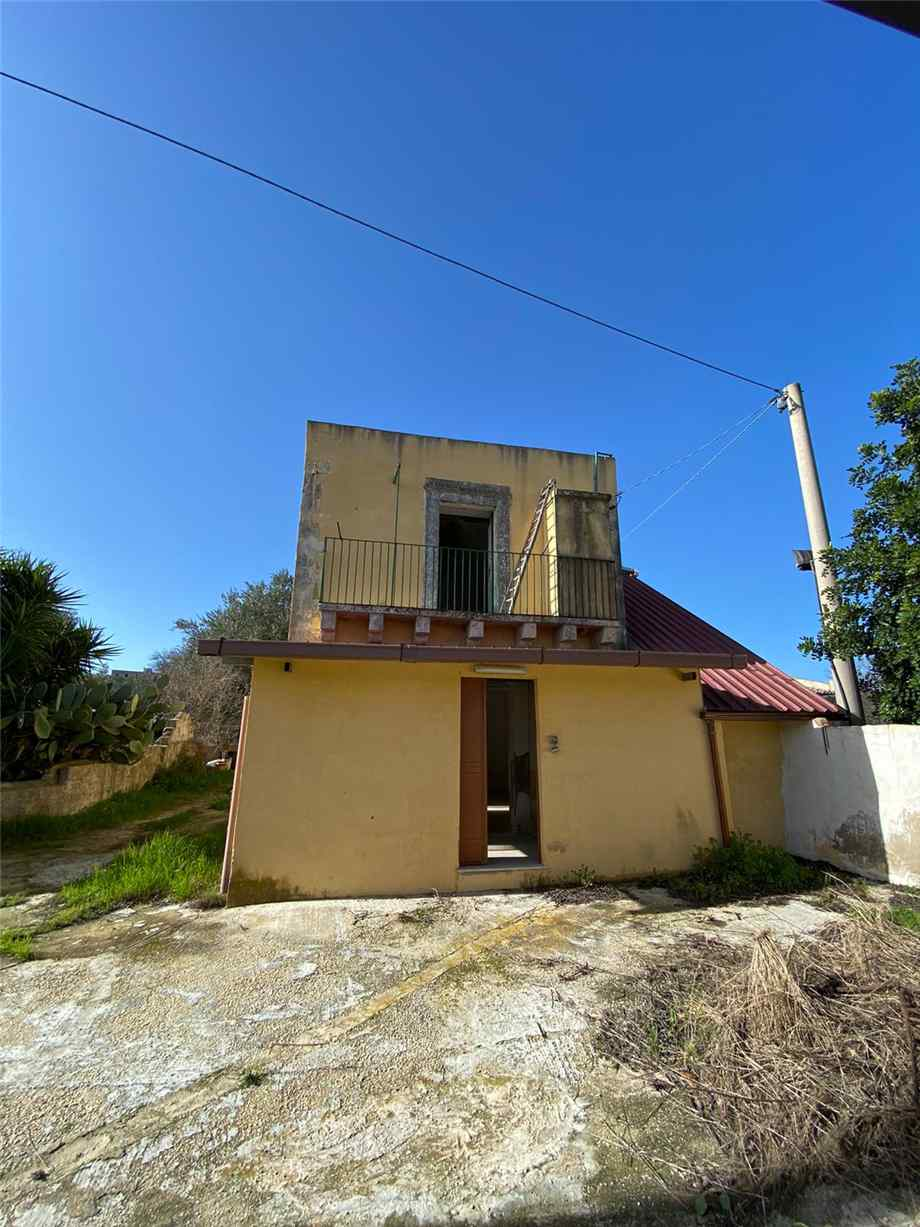 For sale Detached house Noto  #22C n.5