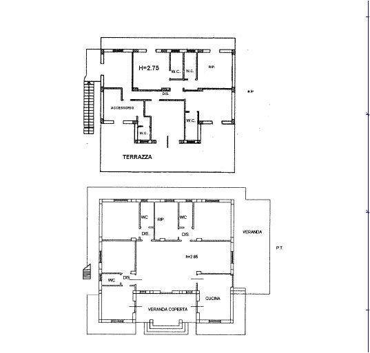 Venta Villa/Casa independiente Noto  #52VM n.9