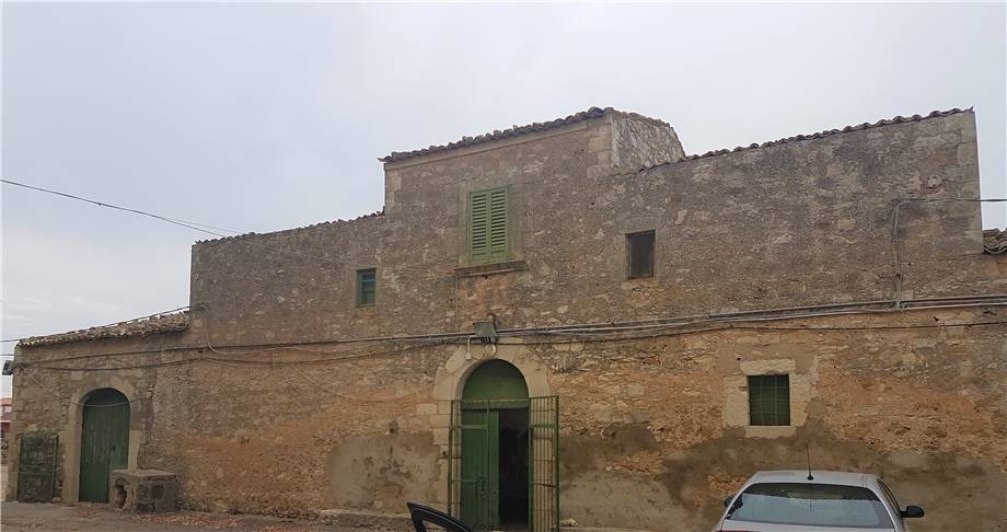 For sale Detached house Ragusa  #55T n.2