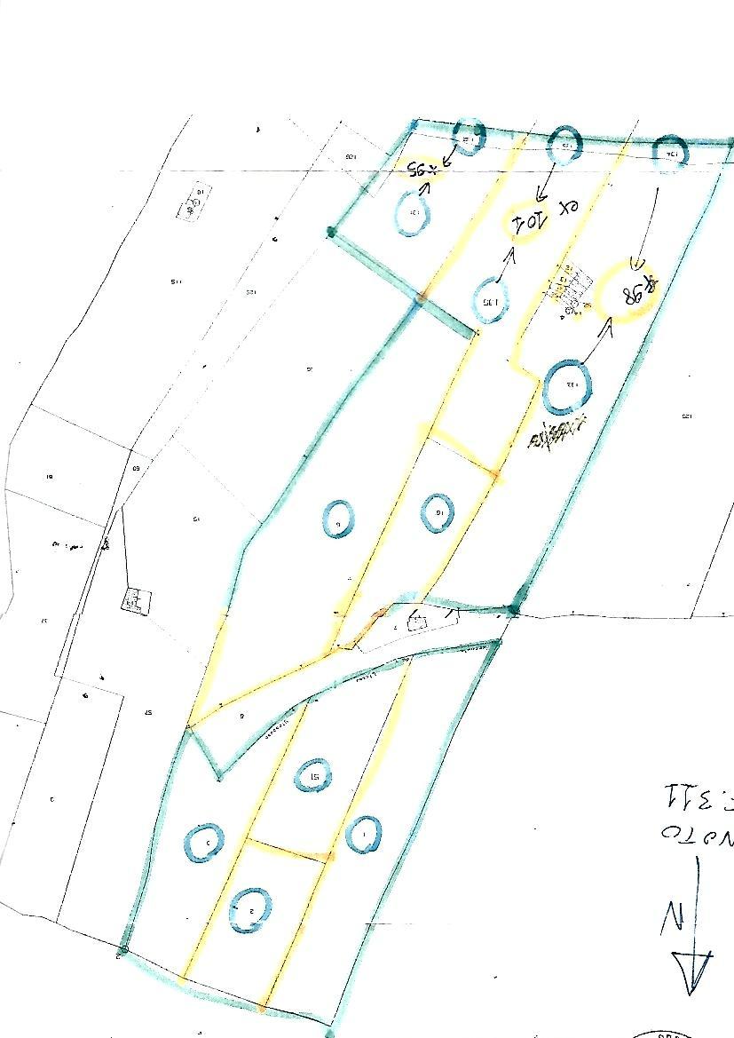 Verkauf Grundstück Noto  #230T n.15