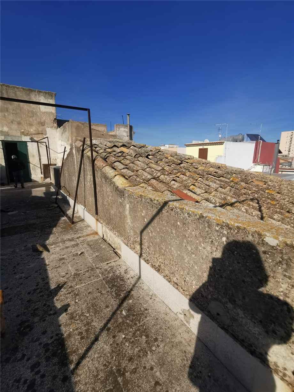 Vendita Stabile/Palazzo Avola  #16PA n.12