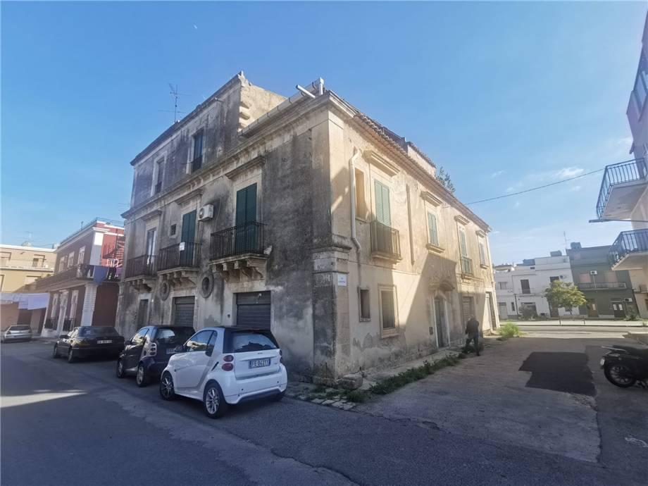 Vendita Stabile/Palazzo Avola  #16PA n.3