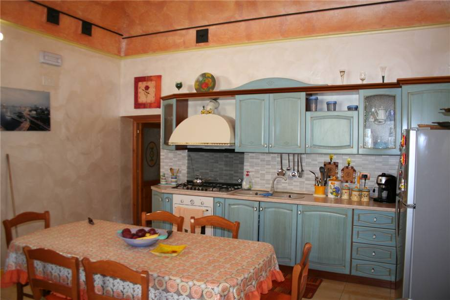 For sale Detached house Noto  #68C n.9