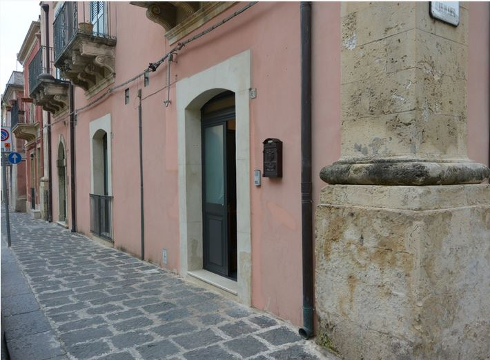 For sale Detached house Noto  #68C n.2