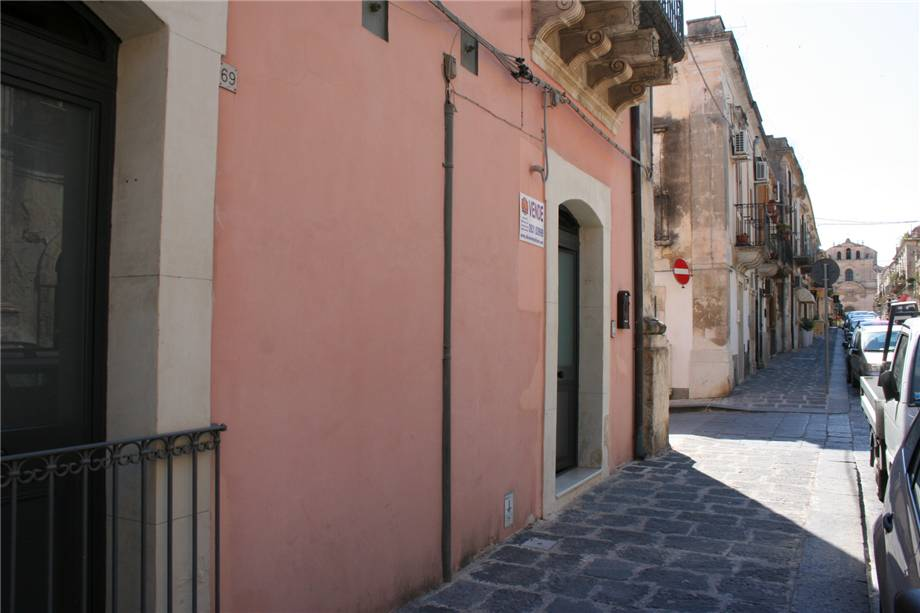 For sale Detached house Noto  #68C n.3