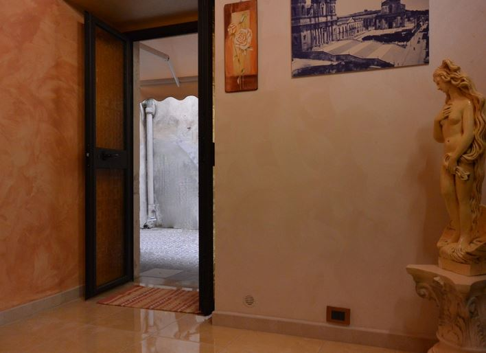 For sale Detached house Noto  #68C n.4