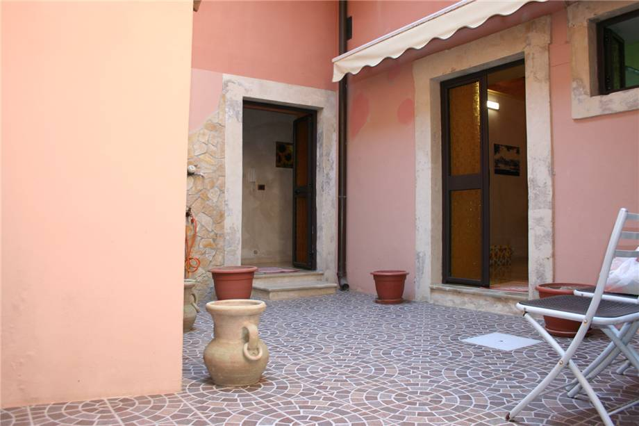 For sale Detached house Noto  #68C n.8