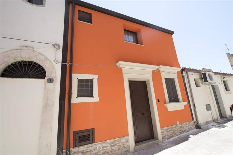 For sale Detached house Noto  #8C n.2