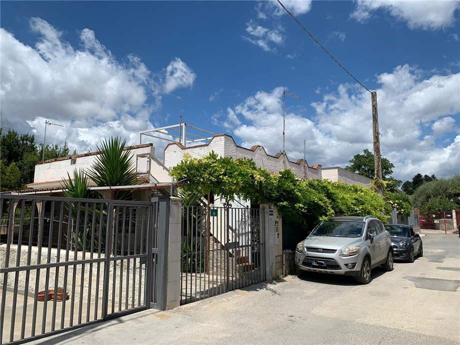 For sale Detached house Noto  #6VM n.2