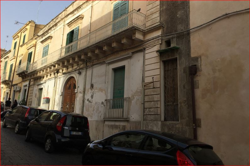 For sale Building Noto  #12C n.2