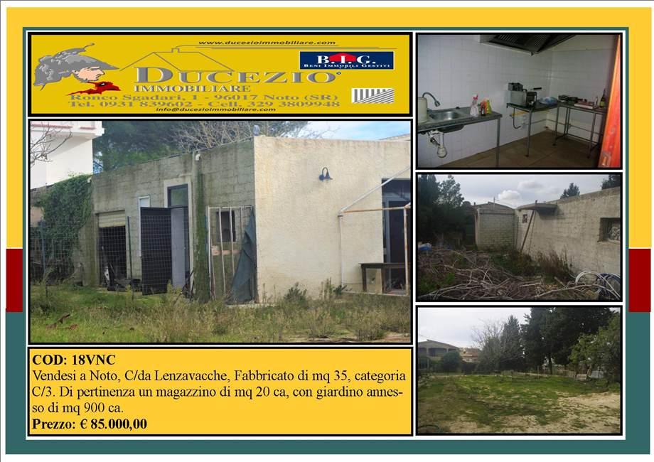 Villa/Casa independiente Noto #6V