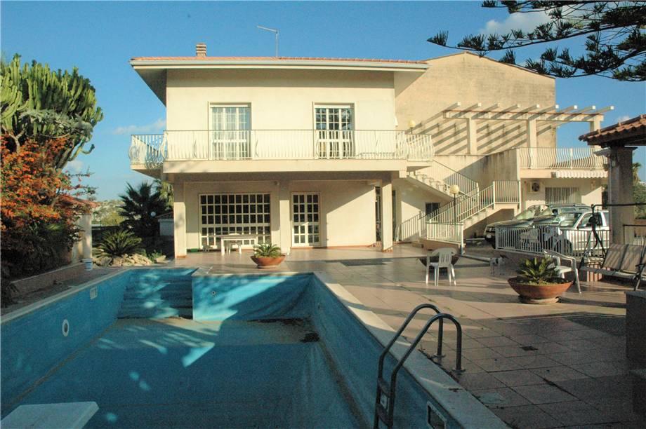 Vendita Villa/Casa singola Rosolini  #3VR n.2