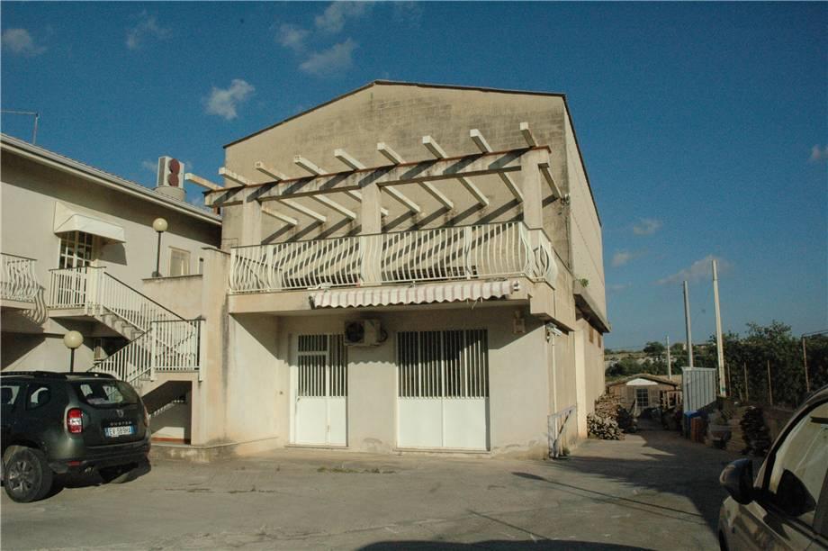 Vendita Villa/Casa singola Rosolini  #3VR n.3