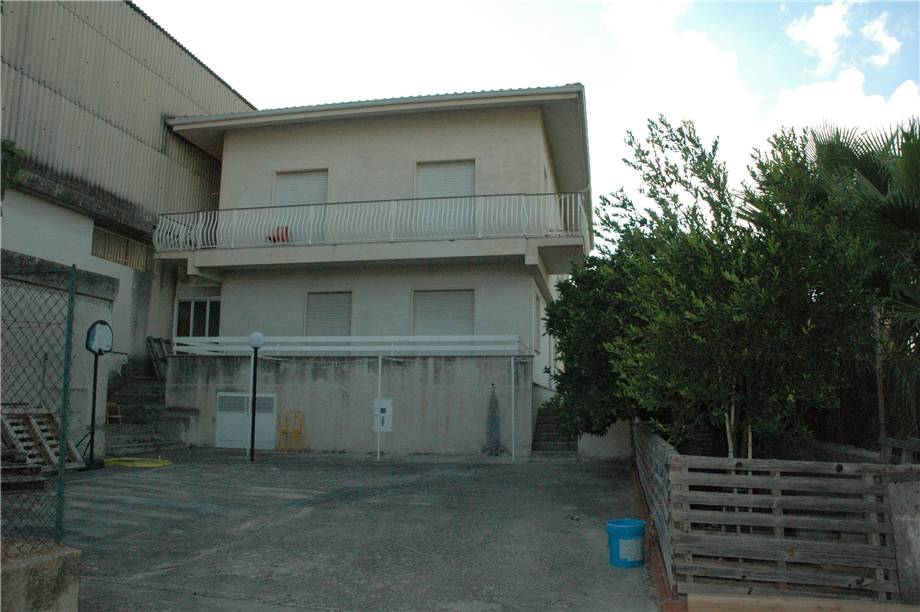 For sale Detached house Rosolini  #3VR n.4