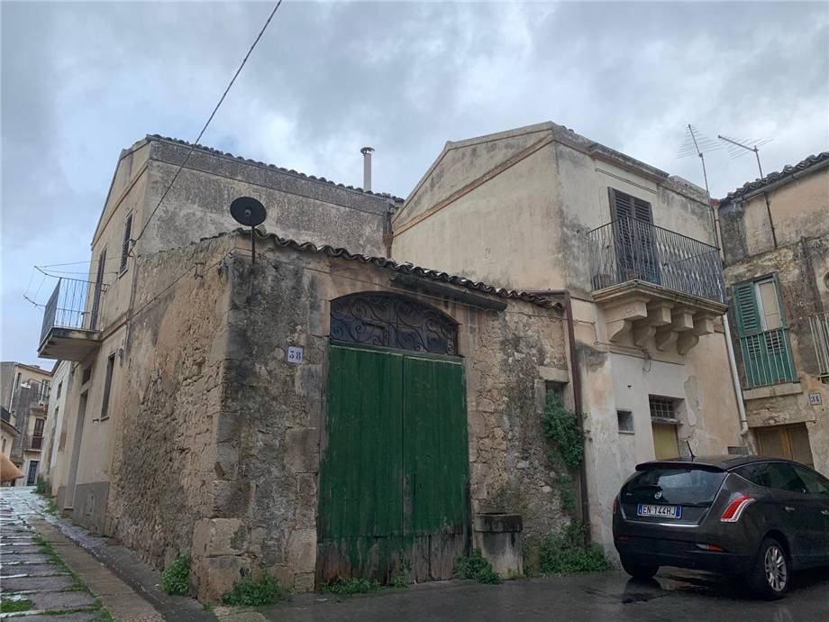 For sale Detached house Modica  #62CM n.3