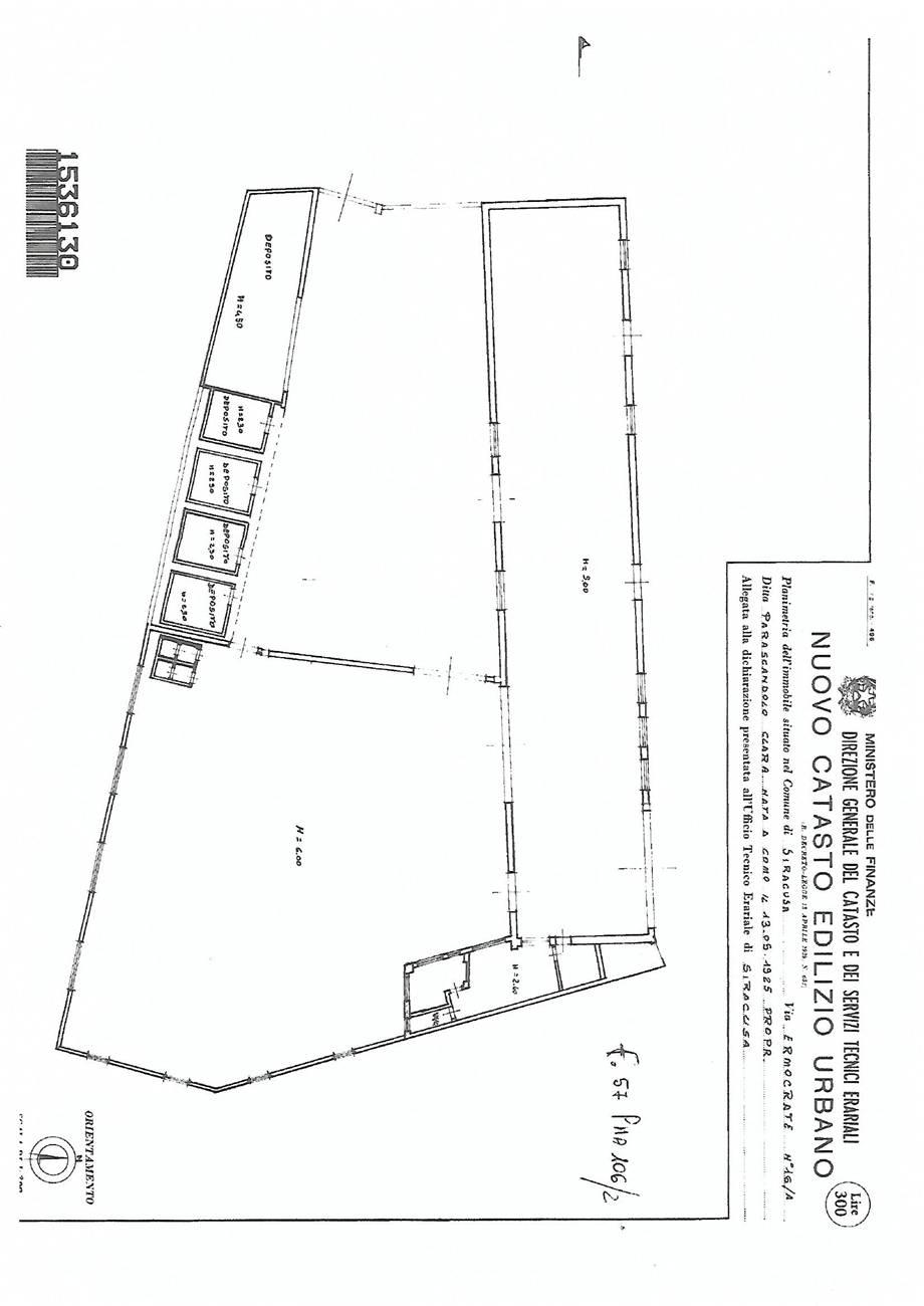 Verkauf Gewerbe Siracusa  #D8SR n.15