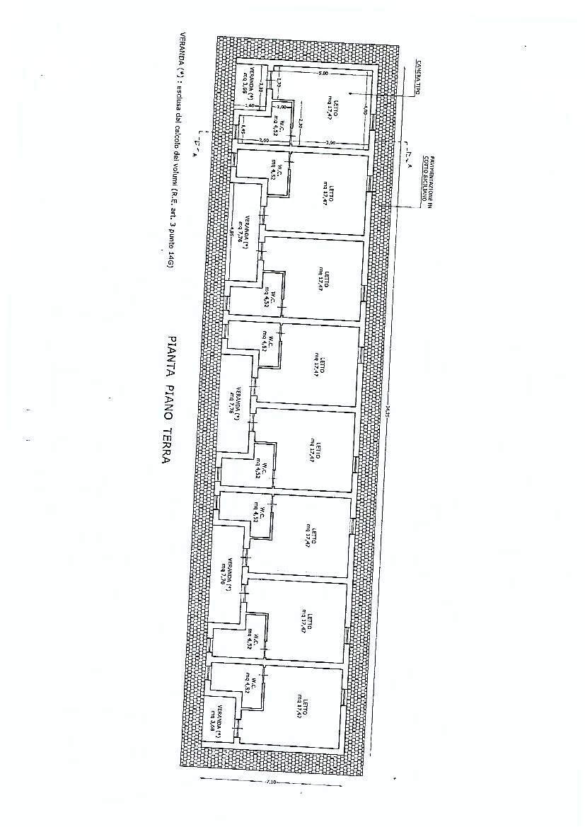 Venta Hotel/Residence Noto  #16FDB n.10