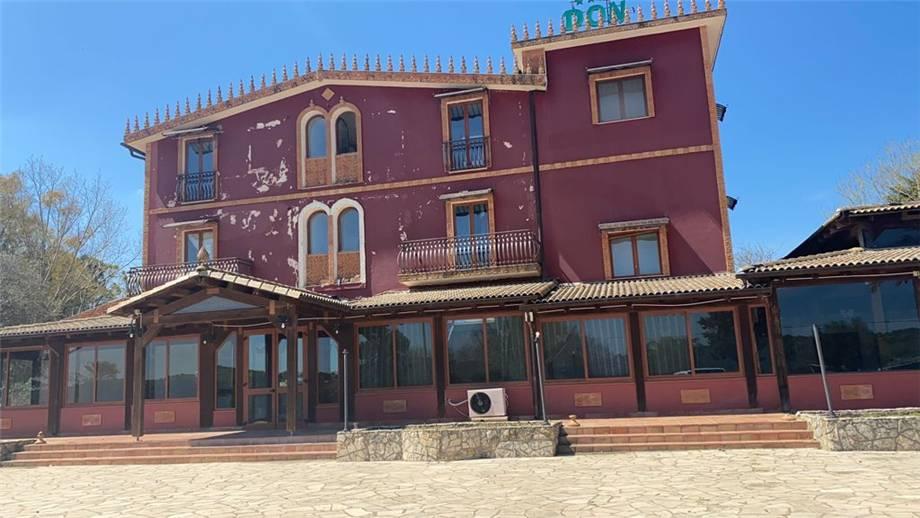 Venta Hotel/Residence Noto  #16FDB n.2
