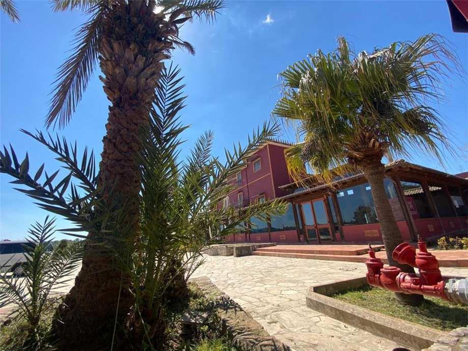 Venta Hotel/Residence Noto  #16FDB n.4
