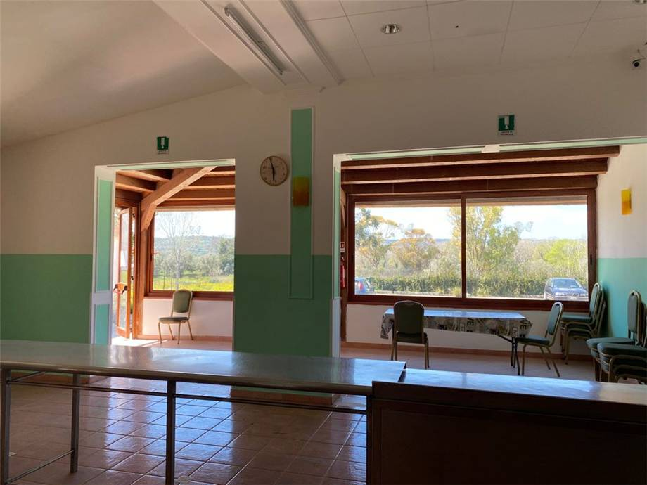Venta Hotel/Residence Noto  #16FDB n.7
