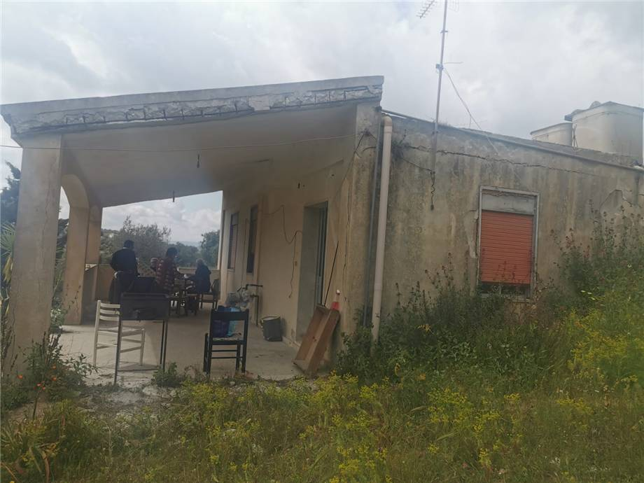 For sale Detached house Noto  #12VNC n.4