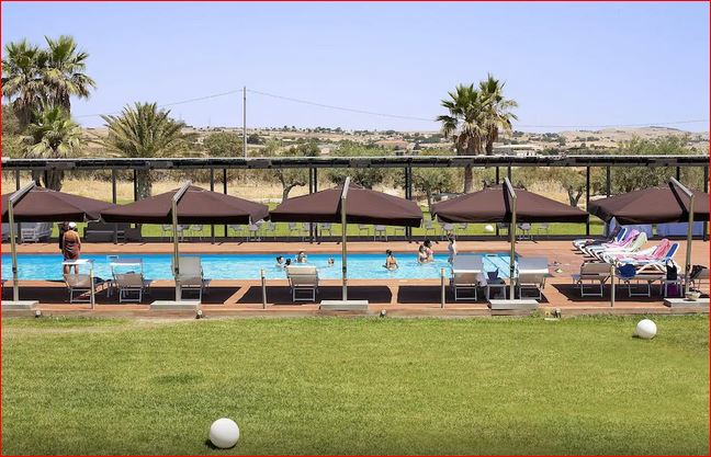 Verkauf Hotel/Wohnanlage Ragusa  #3HVC n.13