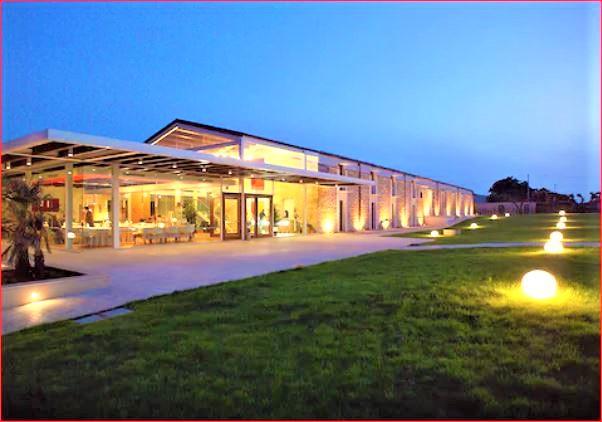 Verkauf Hotel/Wohnanlage Ragusa  #3HVC n.2