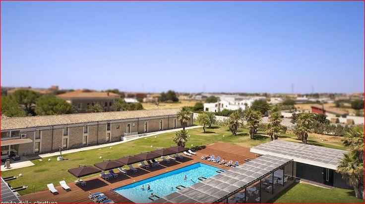 Verkauf Hotel/Wohnanlage Ragusa  #3HVC n.7