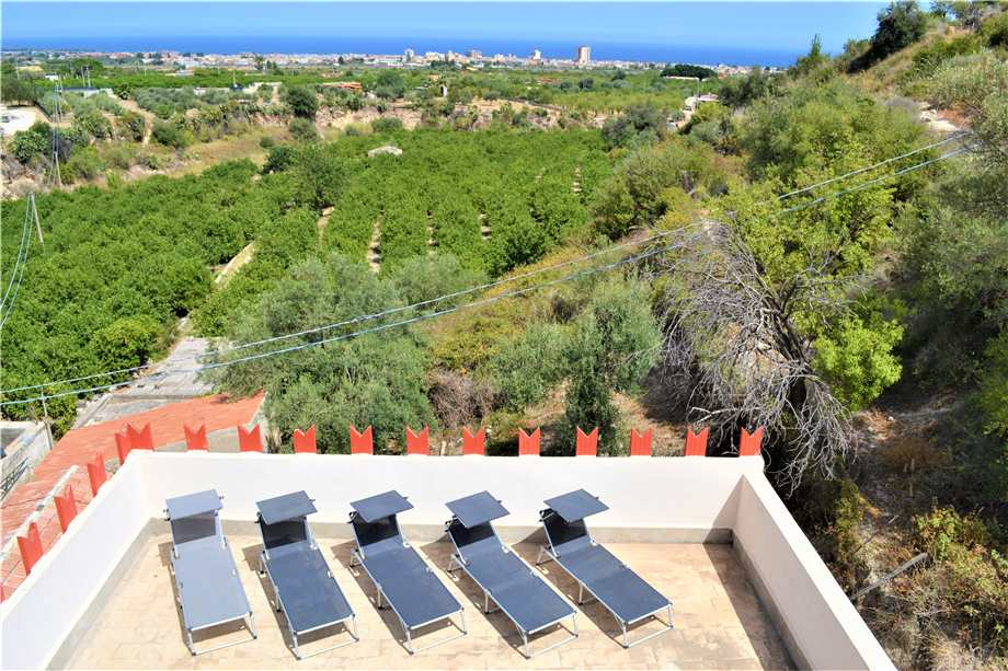 To rent Detached house Avola  #A7A n.13