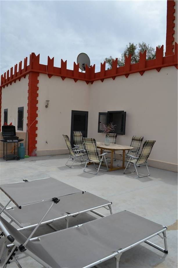 To rent Detached house Avola  #A7A n.14