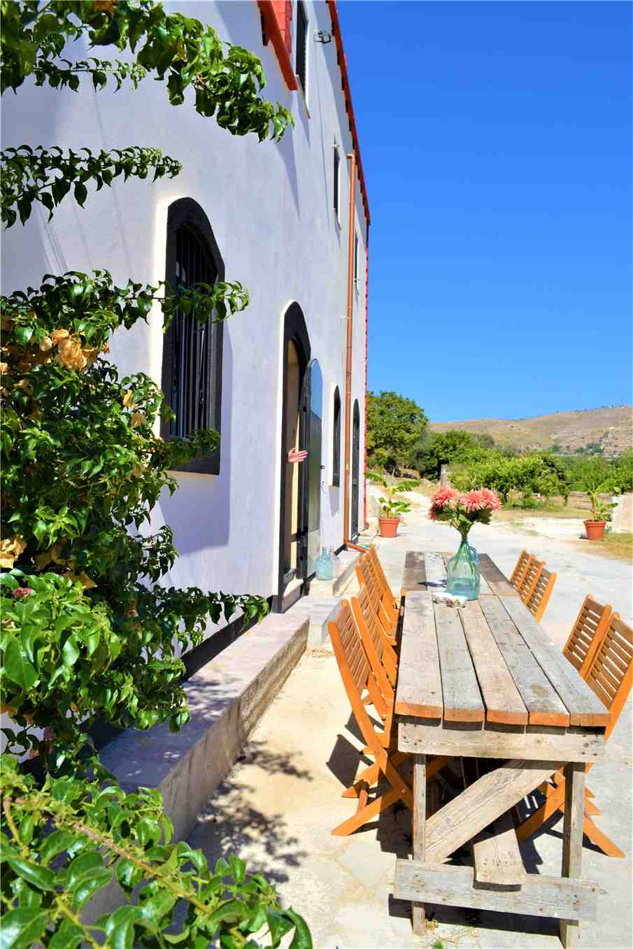 To rent Detached house Avola  #A7A n.4
