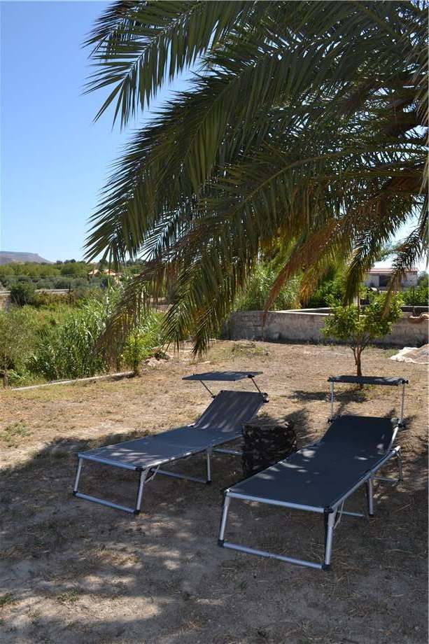 To rent Detached house Avola  #A7A n.9