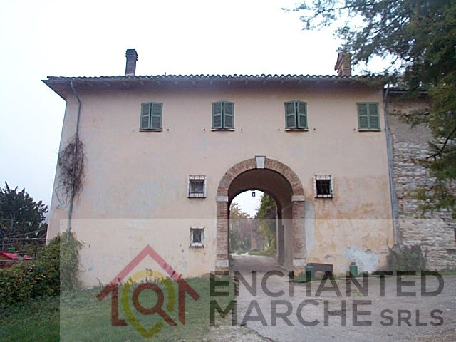 For sale Detached house Matelica  #PRI2 n.3