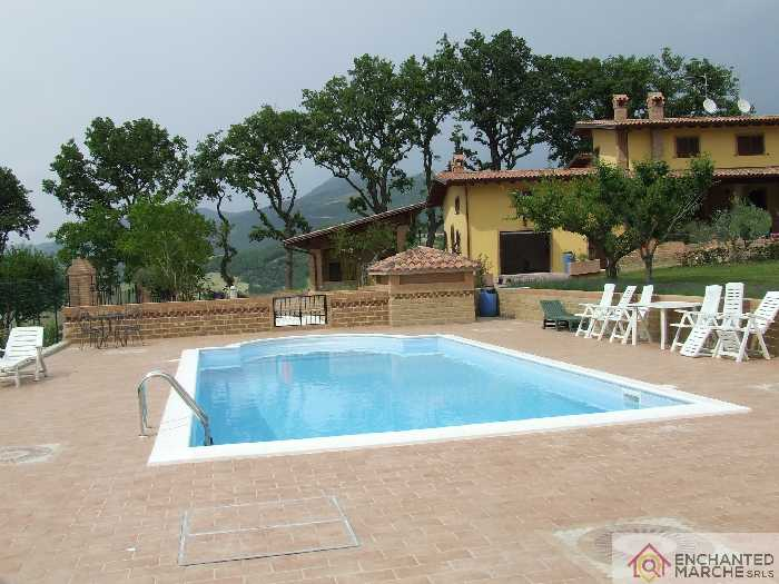 Vendita Villa/Casa singola Matelica  #PRI3 n.2