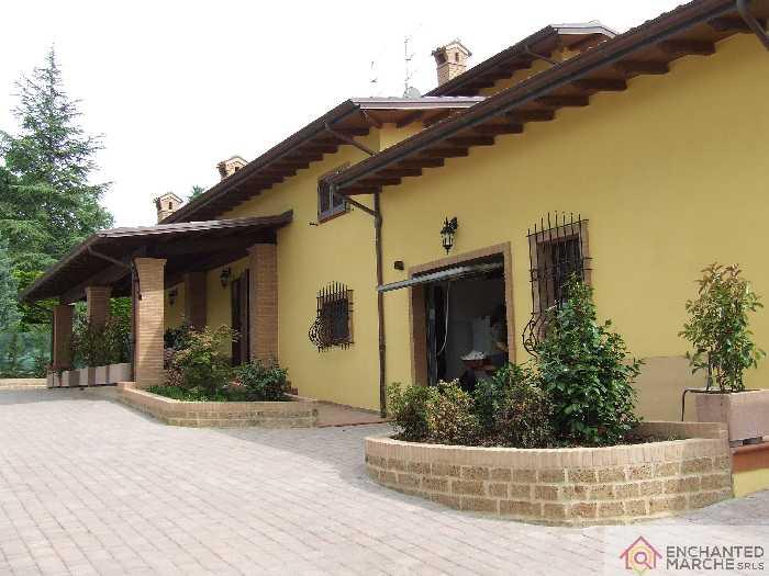 Vendita Villa/Casa singola Matelica  #PRI3 n.3