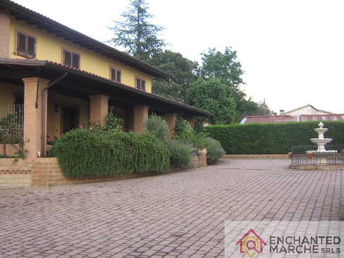 Vendita Villa/Casa singola Matelica  #PRI3 n.4
