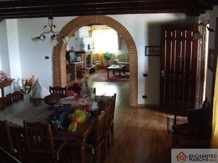 Vendita Villa/Casa singola Matelica  #PRI3 n.5