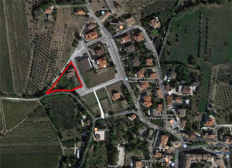 Venta Villa/Casa independiente Morro d'Alba VIA DEL MARE 15 #PRI9 n.4