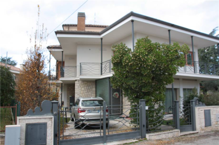 For sale Detached house Matelica  #PRI12 n.3