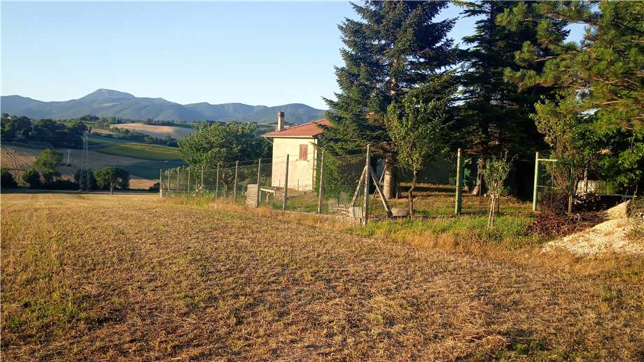 For sale Rural/farmhouse Matelica  #PRI22 n.4