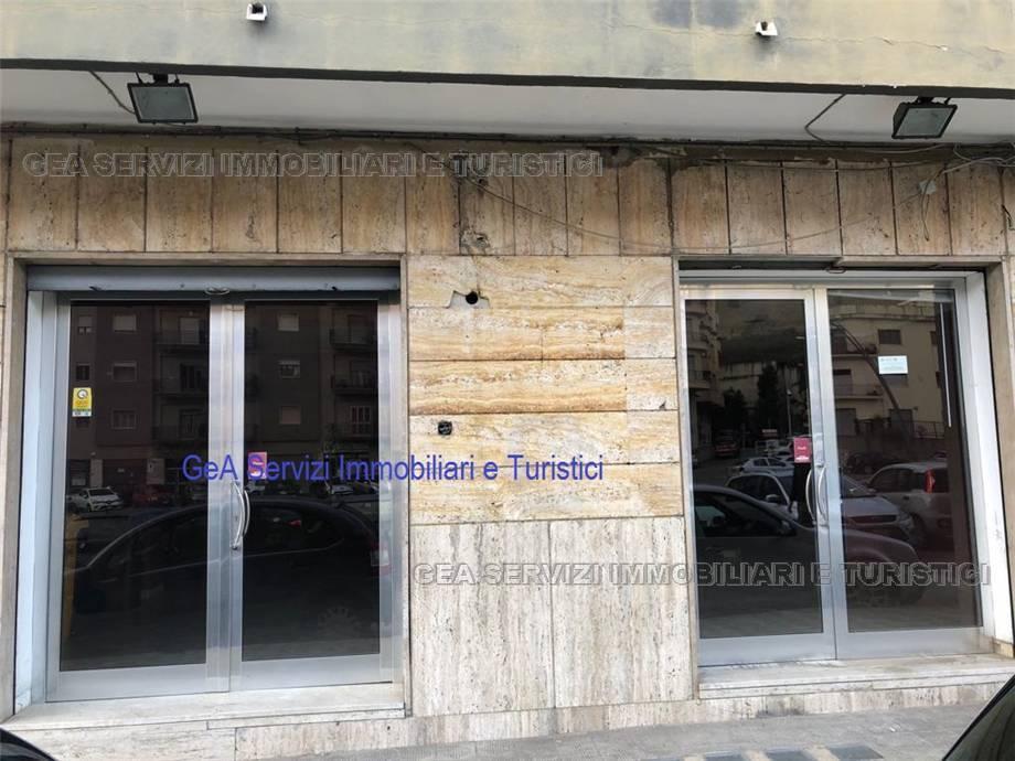 Vendita Commerciale Reggio di Calabria  #rcloc n.3
